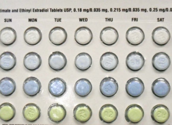 Birth Control Options… Which Would You Choose??