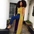 Hey Mums, Rock your African Prints!!