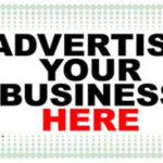 Group logo of Advertise your Business